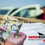 Nemo Express oferă toate tipurile de ramburs pentru clienții săi