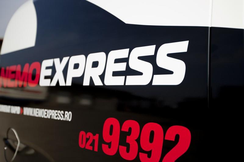 firma de curierat nemo express