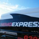 IMPORTANT! Program Nemo Express de Rusalii