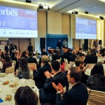 "NEMO EXPRESS, partener Gold la ""Gala Forbes Best Office Buildings"""