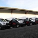 NEMO EXPRESS confirmă creșterea volumelor de transport în primele 3 luni din 2017