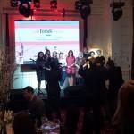 Nemo Express s-a numărat printre principalii parteneri ai premierii celor mai influente femei din România