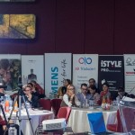 Nemo Express, partener gold la Forbes CEE Forum 2017